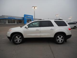 2010 GMC Acadia SUV for sale in Norfolk for $23,480 with 57,160 miles.