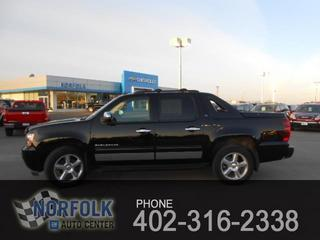 2012 Chevrolet Avalanche Crew Cab Pickup for sale in Norfolk for $29,980 with 63,743 miles.