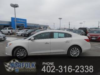 2013 Buick LaCrosse Sedan for sale in Norfolk for $23,970 with 43,062 miles.