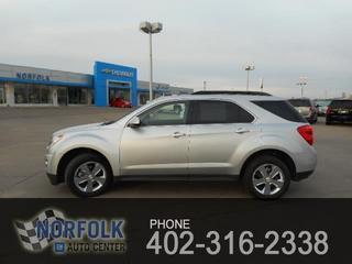 2014 Chevrolet Equinox SUV for sale in Norfolk for $25,480 with 12,960 miles.