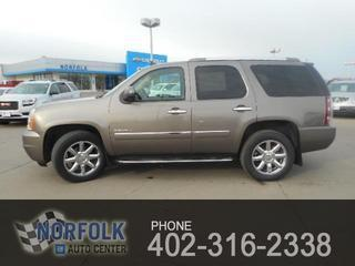2011 GMC Yukon SUV for sale in Norfolk for $32,980 with 73,816 miles.