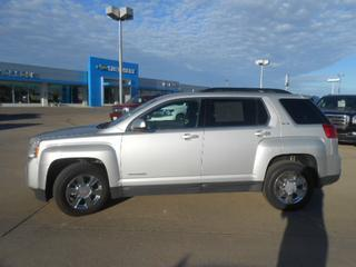 2011 GMC Terrain SUV for sale in Norfolk for $18,430 with 62,269 miles.