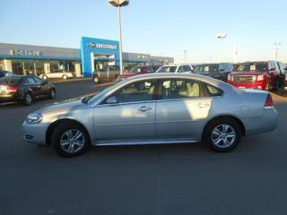 2014 Chevrolet Impala Limited Sedan for sale in Norfolk for $15,470 with 8,150 miles.