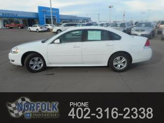 2014 Chevrolet Impala Limited Sedan for sale in Norfolk for $15,980 with 10,642 miles.