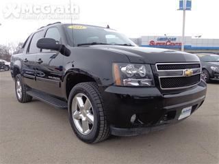 2011 Chevrolet Avalanche Crew Cab Pickup for sale in Cedar Rapids for $33,998 with 61,905 miles.