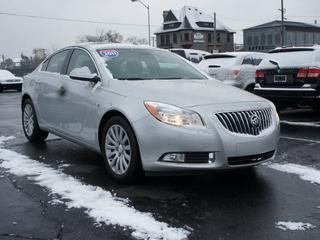 2011 Buick Regal Sedan for sale in Detroit for $15,775 with 48,078 miles.