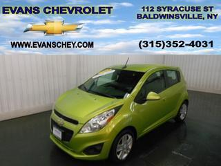 2013 Chevrolet Spark Hatchback for sale in Baldwinsville for $8,995 with 68,851 miles.