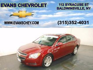 2010 Chevrolet Malibu Sedan for sale in Baldwinsville for $13,495 with 68,925 miles.