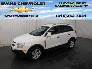 2014 Chevrolet Captiva Sport SUV for sale in Baldwinsville for $17,995 with 21,762 miles.