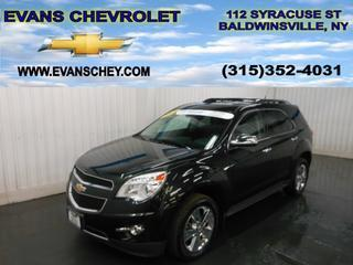 2012 Chevrolet Equinox SUV for sale in Baldwinsville for $24,495 with 40,173 miles.