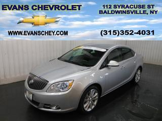 2014 Buick Verano Sedan for sale in Baldwinsville for $17,995 with 20,043 miles.