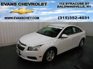 2014 Chevrolet Cruze Sedan for sale in Baldwinsville for $14,995 with 14,019 miles.