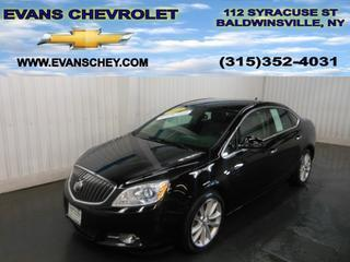 2012 Buick Verano Sedan for sale in Baldwinsville for $11,995 with 62,286 miles.