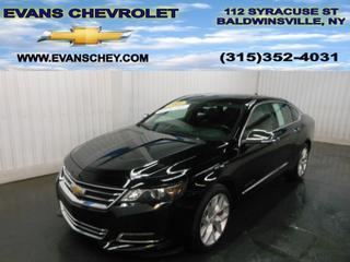 2014 Chevrolet Impala Sedan for sale in Baldwinsville for $25,995 with 23,021 miles.