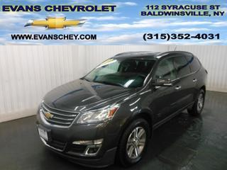 2015 Chevrolet Traverse SUV for sale in Baldwinsville for $30,995 with 13,776 miles
