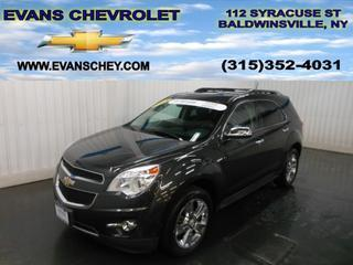2013 Chevrolet Equinox SUV for sale in Baldwinsville for $21,495 with 57,924 miles.