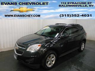 2011 Chevrolet Equinox SUV for sale in Baldwinsville for $17,995 with 56,521 miles