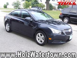 2014 Chevrolet Cruze Sedan for sale in Watertown for $15,990 with 14,778 miles.