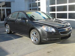 2010 Chevrolet Malibu Sedan for sale in Muskegon for $12,900 with 57,792 miles.
