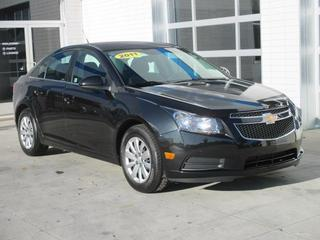 2011 Chevrolet Cruze Sedan for sale in Muskegon for $16,900 with 30,849 miles.