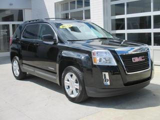 2012 GMC Terrain SUV for sale in Muskegon for $19,900 with 67,488 miles.