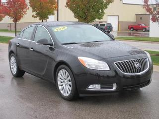 2013 Buick Regal Sedan for sale in Muskegon for $17,900 with 37,351 miles.