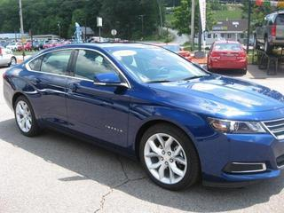 2014 Chevrolet Impala Sedan for sale in Laconia for $26,000 with 5,625 miles.