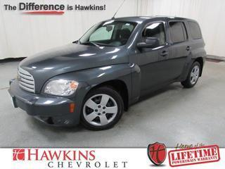 2010 Chevrolet HHR Wagon for sale in Fairmont for $8,480 with 74,881 miles