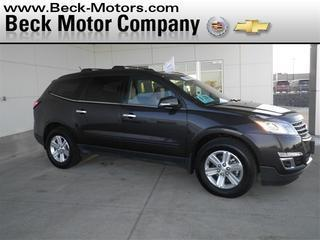 2014 Chevrolet Traverse SUV for sale in Pierre for $35,788 with 11,506 miles.