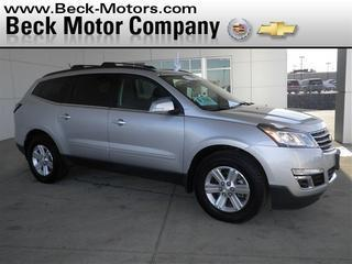 2014 Chevrolet Traverse SUV for sale in Pierre for $30,488 with 9,904 miles.