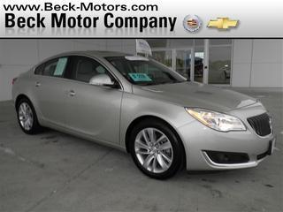 2014 Buick Regal Sedan for sale in Pierre for $21,988 with 8,369 miles.