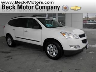 2012 Chevrolet Traverse SUV for sale in Pierre for $23,488 with 8,424 miles.