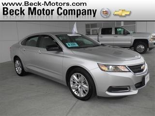 2014 Chevrolet Impala Sedan for sale in Pierre for $19,988 with 23,583 miles.