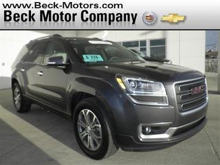 2014 GMC Acadia SUV for sale in Pierre for $31,988 with 25,171 miles