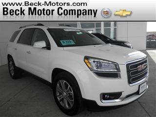 2015 GMC Acadia SUV for sale in Pierre for $36,988 with 20,154 miles