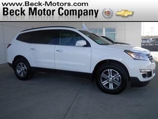 2015 Chevrolet Traverse SUV for sale in Pierre for $32,988 with 14,264 miles.