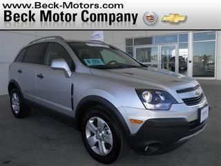 2015 Chevrolet Captiva Sport SUV for sale in Pierre for $20,988 with 6,790 miles.
