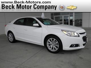 2014 Chevrolet Malibu Sedan for sale in Pierre for $19,988 with 9,644 miles.