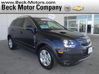 2015 Chevrolet Captiva Sport SUV for sale in Pierre for $20,988 with 13,551 miles