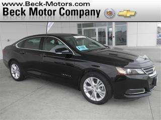 2014 Chevrolet Impala Sedan for sale in Pierre for $23,988 with 16,655 miles