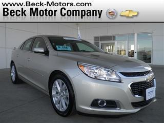 2014 Chevrolet Malibu Sedan for sale in Pierre for $18,988 with 14,609 miles