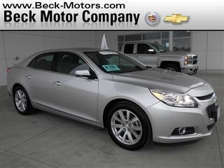 2014 Chevrolet Malibu Sedan for sale in Pierre for $21,988 with 12,119 miles.