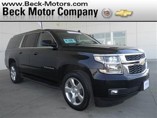 2015 Chevrolet Suburban SUV for sale in Pierre for $56,988 with 22,565 miles