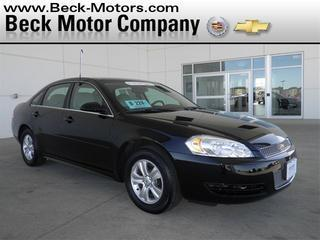 2014 Chevrolet Impala Limited Sedan for sale in Pierre for $17,988 with 8,872 miles