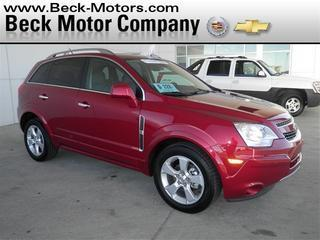 2014 Chevrolet Captiva Sport SUV for sale in Pierre for $20,988 with 11,841 miles.