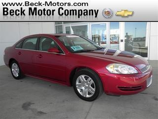 2014 Chevrolet Impala Limited Sedan for sale in Pierre for $17,988 with 11,467 miles.