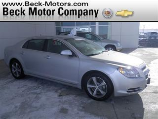 2011 Chevrolet Malibu Sedan for sale in Pierre for $13,988 with 45,803 miles.