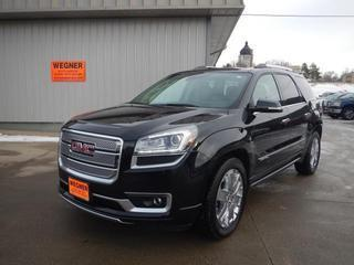 2014 GMC Acadia SUV for sale in Pierre for $44,000 with 36,057 miles.