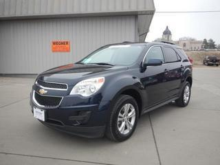 2015 Chevrolet Equinox SUV for sale in Pierre for $26,783 with 18,166 miles