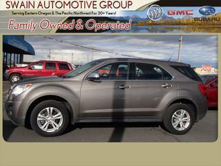 2010 Chevrolet Equinox SUV for sale in Hermiston for $17,920 with 67,440 miles.